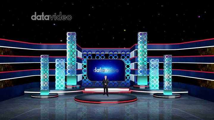 【TVS-3000】舞台