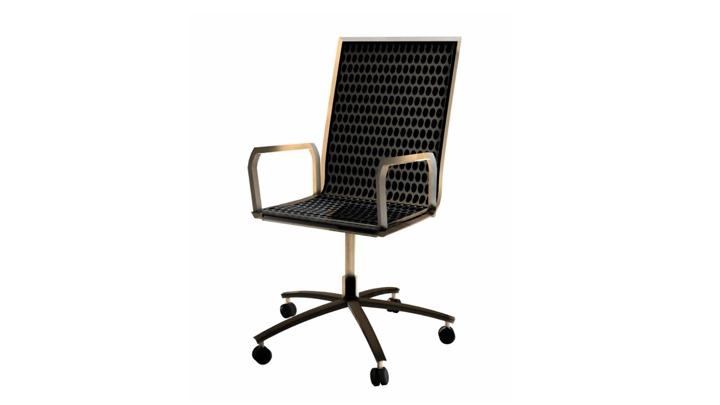 【TVS-2000A 3D装饰物件】椅子_5