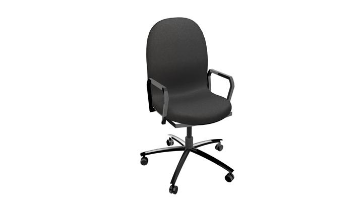 【TVS-2000A 3D装饰物件】椅子_6