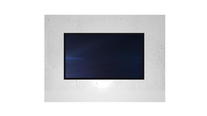 【TVS-2000A 3D装饰物件】电视_11