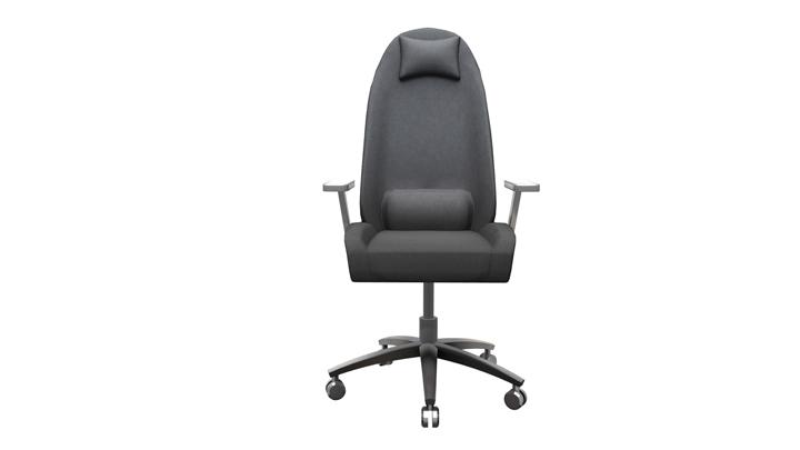 【TVS-2000A 3D装饰物件】椅子_7