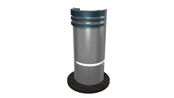 【TVS-2000A 3D装饰物件】column_3