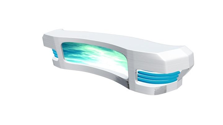 【TVS-2000A 3D装饰物件】主播台_2