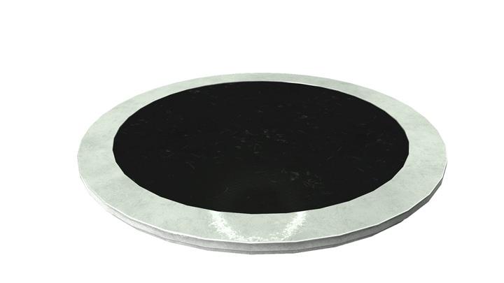 【TVS-2000A 3D装饰物件】台面物件
