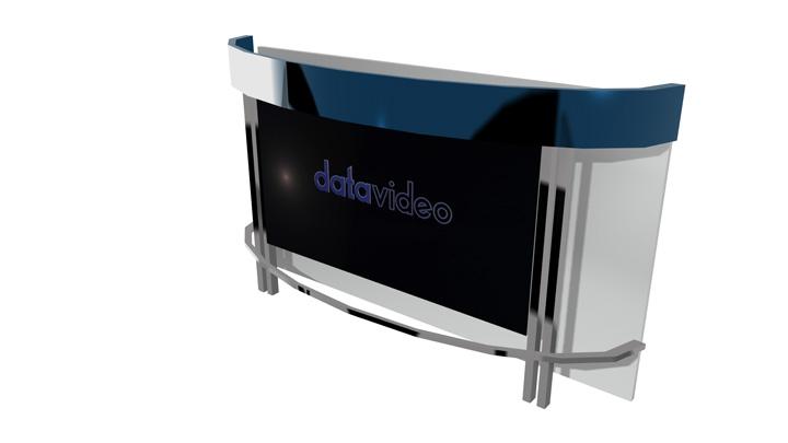 【TVS-2000A 3D装饰物件】电视_3