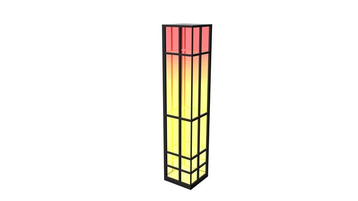 【TVS-2000A 3D装饰物件】柱子_5