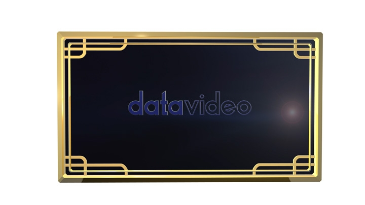 【TVS-2000A 3D装饰物件】电视_6
